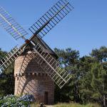 Chantier Nature autour du Moulin du Crac\h Perros-Guirec