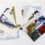 Boîte aux lettres du Père Noël Saint-Briac-sur-Mer