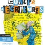 Exposition Contes et écritures Tréguier