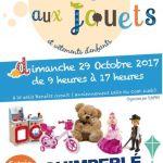 Bourse aux jouets et vêtements d\enfants Quimperlé