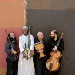 Concert: \Ablaye Cissoko et l\ensemble constantinople\ Saint-Martin-des-Champs