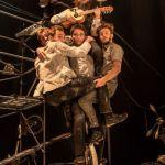 Machine de Cirque - La Passerelle Saint-Brieuc