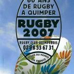 Tournoi International cadet de Rugby Quimper