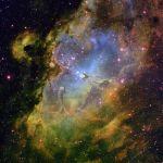 Planétarium de Bretagne - Astro môme Petite Ourse Pleumeur-Bodou