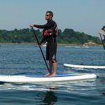 Stage de stand-up paddle - Pôle nautique Paimpol-Goëlo - Ploubazlanec