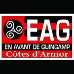 Match de Ligue 1  : EAG / Bordeaux Guingamp