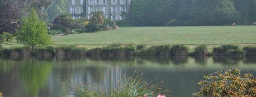 Lieux visiter beauc bill fleurign javen la chapelle janson la selle en luitr - Parc botanique de haute bretagne ...