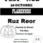Fest-noz Plabennec