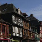 Visite traditionnelle de la cité médiévale de Dol de Bretagne Dol-de-Bretagne