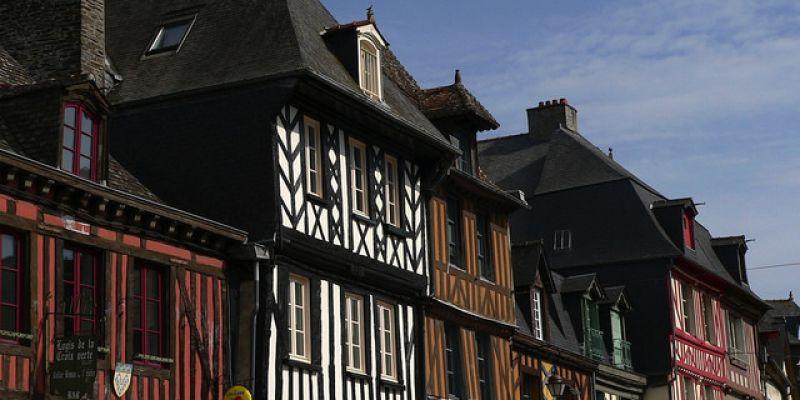 Visite traditionnelle de la cité médiévale de Dol de Bretagne