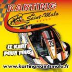 Champkart : Coupe Captain Ice Saint-Méloir-des-Ondes