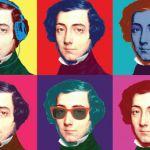 De La Démocratie - A. de Tocqueville et Laurent Gutmann Saint-Brieuc