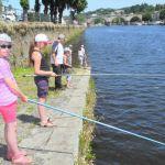 Atelier pêche pour enfants Châteaulin