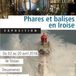 Exposition « Phares et balises en Iroise » Douarnenez