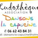 Jeux Ludothèque Dansons La Capucine Saint-Briac-sur-Mer