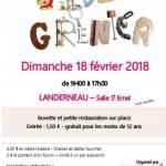 Vide-greniers Landerneau