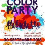 Color Race Pluneret 2018 PLUNERET