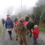 Balade féerique de Noël à  Kerant\ânes MALANSAC