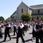 Fête Celtique à Saint-Gildas-de-Rhuys ST GILDAS DE RHUYS