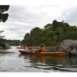 Sortie Kayak en rivière du Bono & Auray BONO