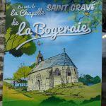 fête dimanche de la pentecôte de la chapelle de la Bogeraie ST GRAVE