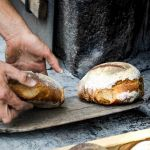 Journée festive  Faîtes du pain  à St Dégan BRECH