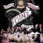 Grand Fest-noz War \l leur GOURIN