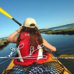 Eco-Rando Touristique en Kayak de Mer avec Sentiers Marins SARZEAU