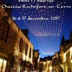 Noël Médiéval au Château ROCHEFORT EN TERRE
