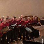 Centre Athéna - Concert du Choeur d\Hommes du Pays Vannetais AURAY