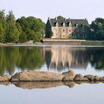 Visite Conférence autour de la matière de Bretagne CONCORET