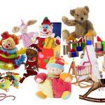 Bourse aux jouets ST GRAVE