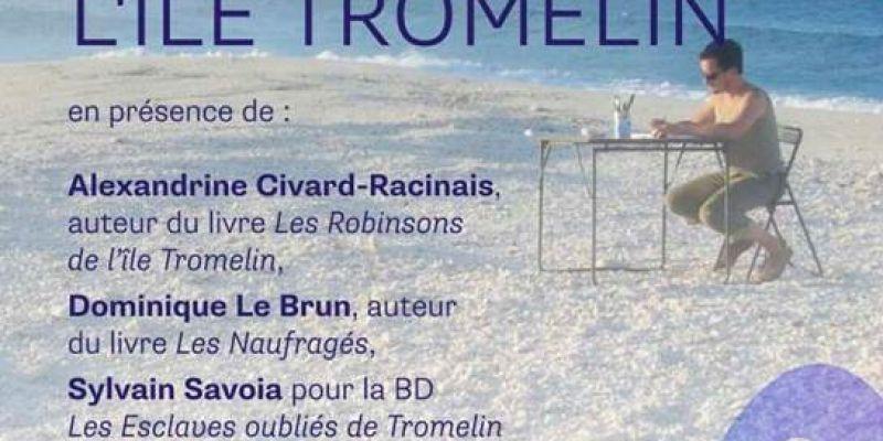 Rencontre dAuteurs - Alexandrine Civard-Racinais, Dominique Le Brun, Sylvain Savoia