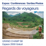 Festival Photos Regards de voyageurs GRAND CHAMP