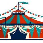 Le cirque Klising à l\école d\Ambon AMBON