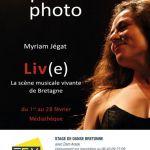 Exposition photo Liv(e) BRECH