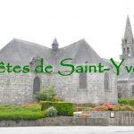 Fêtes de Saint-Yves à Plouray PLOURAY