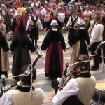 Fest-deiz au Faouët LE FAOUET