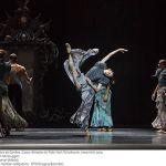 Ballet du Grand Théâtre de Genève  Casse-noisette VANNES