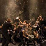 Centre Athéna - Concert de danse déconcertant  L\Homme d\Habitude AURAY
