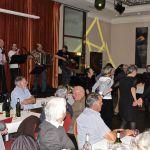 Fest Noz du Comité de Jumelage Arzon-Lahinch ARZON