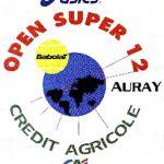 Open Super 12 Auray 2018 AURAY