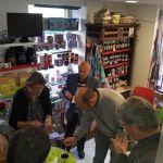 Atelier dégustation de confitures et cafés - La Roche-Bernard LA ROCHE BERNARD