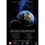 Spectacle équestre   Racines Vagabondes LA GACILLY