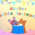 Les bébés lecteurs - Auray AURAY
