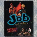Concert : Job GUEGON