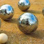 Concours de boules à Noyal-Muzillac NOYAL MUZILLAC