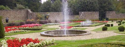 Parc et jardin lieux visiter en bretagne - Jardins de bretagne a visiter ...