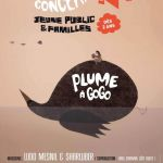 Place aux Mômes: Plumes à gogo CARNAC