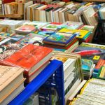 Marché aux livres - La Roche-Bernard LA ROCHE BERNARD